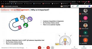 Customer Value Management
